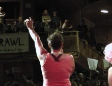 Super Brawl 2010